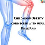Dr. Shailendra Patil : Childhood Obesity connected with Adult Knee Pain