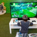 The Impact of Video Games on Children