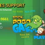 pogo support number