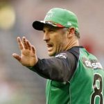 Kolkata Knight Riders appoint David Hussey as chief mentor