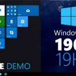 windows 10 october 2019 update
