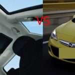 Difference Between  Moonroof And  Sunroof