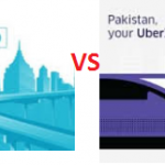 What is the Difference Between UberGo And UberX In Pakistan