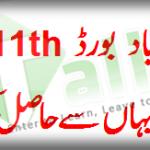 Faisalabad board result 2019