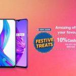 Realme Festive Days sale: Top deals on best-selling Realme phones