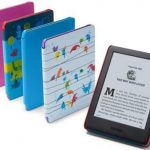 Amazon launches 'Kindle Kids Edition' for your little one