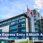 Canada Express Entry 9-Month Analysis