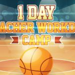 Camps | Shots Up | Basketball Training & Shooter