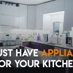 10 Must have appliances for your kitchen