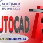 AutoCAD Training in Noida