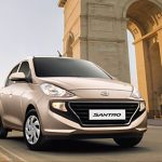 Hyundai Santro On Road Price in Hyderabad – Car Dealer Showroom