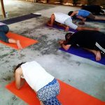 200 300 hrs yoga therapy teacher training Goa India