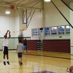 Trainings | Shots Up Basketball