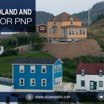 Newfoundland and Labrador Provincial Nominee Program | Newfoundland PNP Immigration