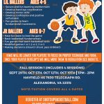 Lil Ballers | Shots Up Basketball