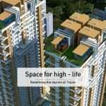 Ready to Move Flats in Thane – Edelweiss Home Search