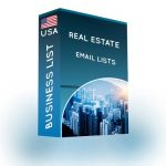 Real EstateEmail List | 16,150 Counts | BusinessOwners- ProDataLabs