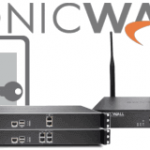 SonicWall Firewall Security Toronto