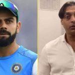 Here's what Shoaib Akhtar said on Virat Kohli's captaincy