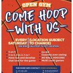 Open Gym | Shots Up Basketball