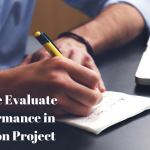 HOW DO WE EVALUATE OUR PERFORMANCE IN DISSERTATION PROJECT