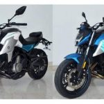 2020 CFMoto 400NK and 650NK images leaked: Details here