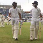 India vs SA, 3rd Test Day 1: Records, key takeaways