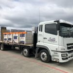Flat Deck Truck Hire Auckland at Lowest Price