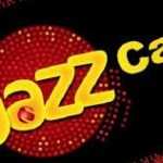 JAZZ CASH MOBILE ACCOUNT