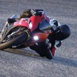 Facts and figures about the 2019 BMW S1000RR superbike