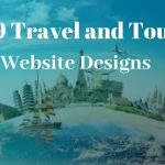 Top 9 Travel and Tourism Website Designs