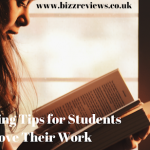 Homeschooling Tips for Students to Improve Their Work