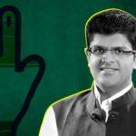 Meet Dushyant Singh Chautala, the kingmaker of Haryana
