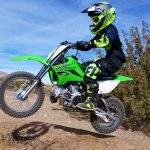 Best Gas Dirt Bikes For Kids 5 -13 Year Olds
