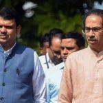 Maharashtra: After assembly results, Shiv Sena takes jibe at BJP