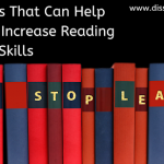 Best Games That Can Help Students To Increase Reading Skills