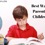 Best Ways To Engage Parents With Their Children Education