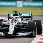 Mexican Grand Prix: Lewis Hamilton bids for sixth world championship