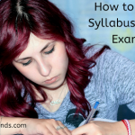 How to Cover Your Syllabus Before Your Examination