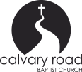 Baptist Church: Why We Gather Here For Salvation