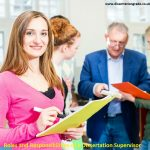 Roles and Responsibilities of a Dissertation Supervisor