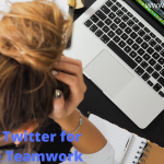 How to Use Twitter for Education & Teamwork
