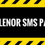 Telenor SMS Packages 2020 Djuice
