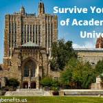 Survive Your First Day of Academic Life at University