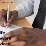 Build Your Academic Life with Coursework Writing Services