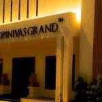 Hotel Gopinivas grand kanyakumari