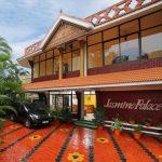 Jasmine Palace Kovalam