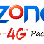 Zong prepaid internet packages 2020