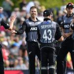 3rd T20I, New Zealand beat England: List of records broken