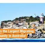Indians emerge as the Largest Immigrating Community in Australia